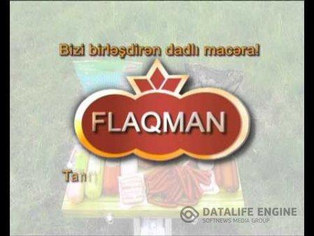 Kərami müəllim: Dinamik inkişaf edən Azərbaycanimizin Qida sənayesinde FLAQMAN adının özünəməxsus yeri vardır